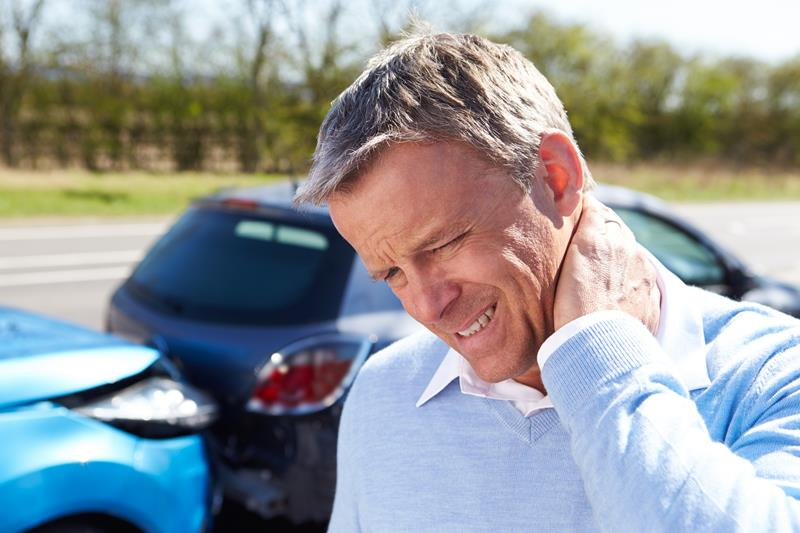 Auto Injuries Cumming, GA