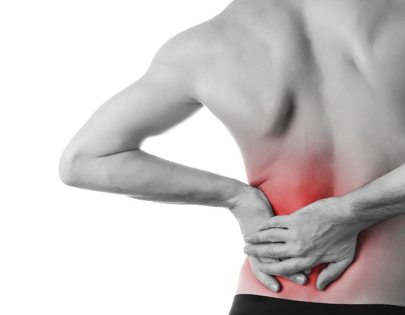 Back Pain Cumming, GA