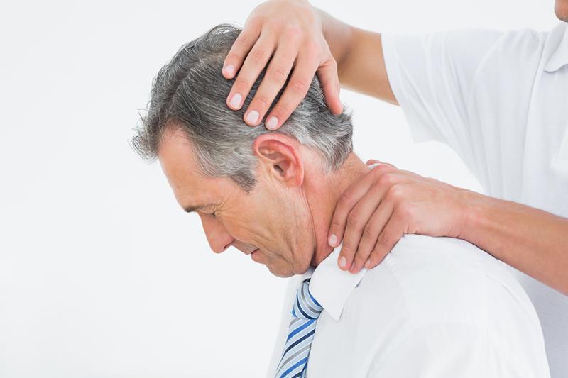Chiropractic Adjustments Cumming, GA
