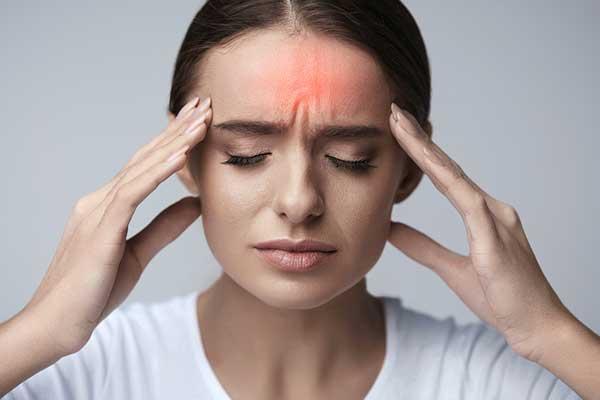 headaches migraines Cumming, GA