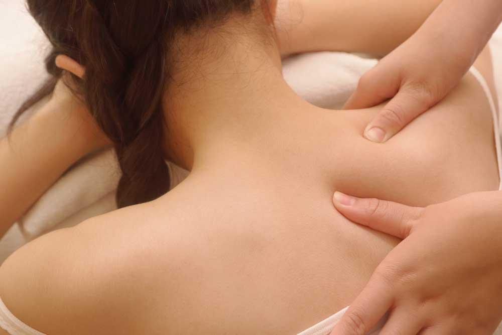 Massage Therapy Cumming, GA